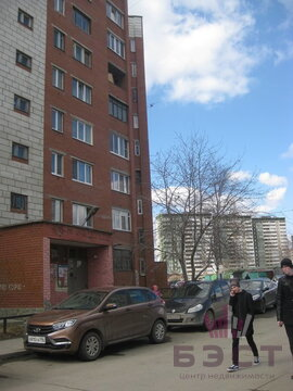 Квартиры, ул. Техническая, д.18 - Фото 4