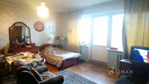 Продажа квартиры, Новоивановское, Одинцовский район, Улица Агрохимиков - Фото 1