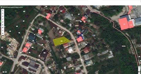 Продам участок 8 соток ИЖС в с. Мирное, Симферопольский район