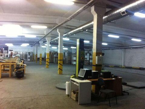 Склады, цеха, холодильные комнаты, производственные помещения в аренду . - Фото 5