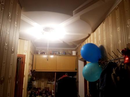 2 комнатная в Тирасполе, Федько. - Фото 4