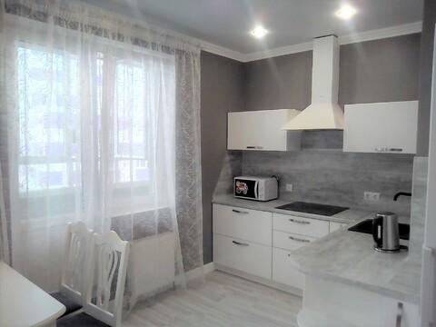 Продается 1 комнатная квартира в ЖК Возрождение - Фото 4