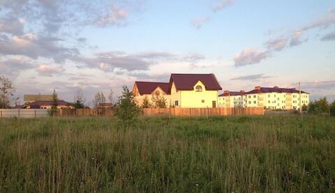 Продается земельный участок, Большое Петровское, 25 сот - Фото 3