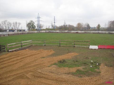 Продажа земельного участка, Балашиха, Балашиха г. о, Щёлковское шоссе - Фото 2