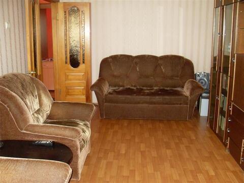 Улица П.Смородина 6; 3-комнатная квартира стоимостью 13000 в месяц . - Фото 3