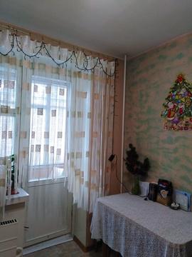 Продается 1-ком квартира г. Раменское, ул. пос.Красный Октябрь, д. 35б - Фото 2