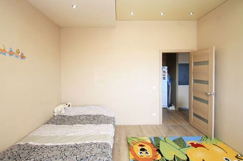 2-х комнатная квартира Ялуторовск 54 кв.м. Центр - Фото 5