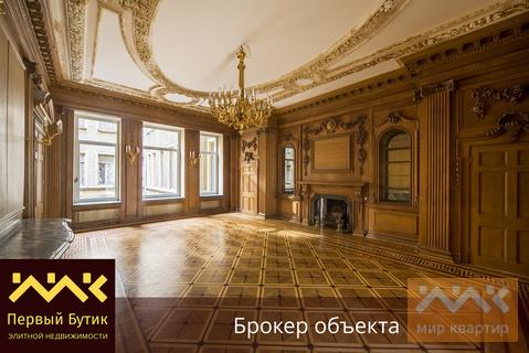 Продается 5к.кв, Кирочная - Фото 1