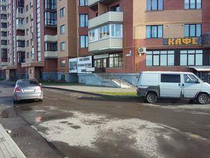 Аренда торгового помещения, Псков, Улица Балтийская - Фото 1