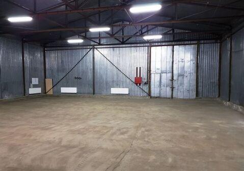 Сдам складское помещение 540 кв.м, м. Старая деревня - Фото 4