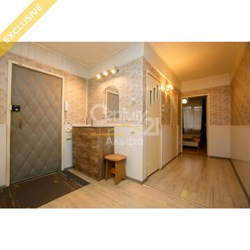 Продажа 4-комнатной квартиры по адресу: ул. Балтийская, д.71 - Фото 4