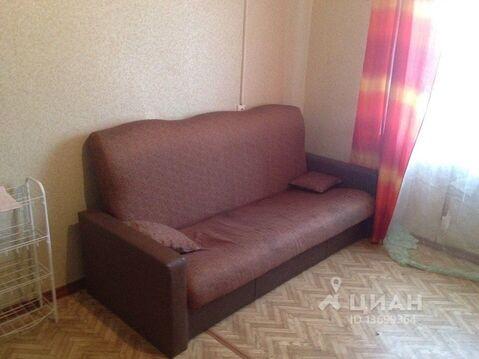 Аренда комнаты, Псков, Ул. Труда - Фото 1