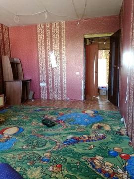 Двухкомнатная квартира улучшенной планировки в городе Карабаново - Фото 5