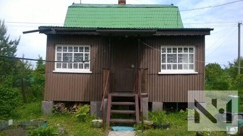 Продается кирпичный дом в садоводстве Строитель, массив Пупышево - Фото 3