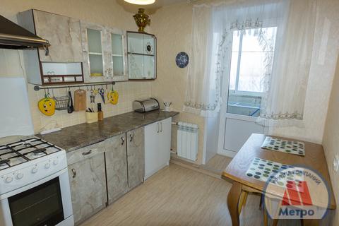 Квартира, ул. Молодежная, д.1 - Фото 4