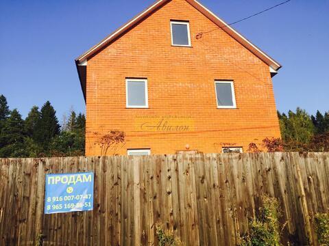 Продам 3 этажный дом в г. Солнечногорске 200 кв.м. - Фото 4