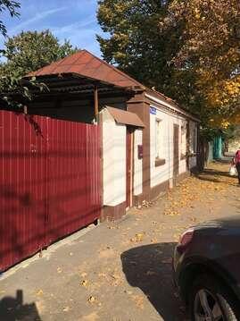 Продажа участка, Воронеж, Ул. 3 Интернационала - Фото 1