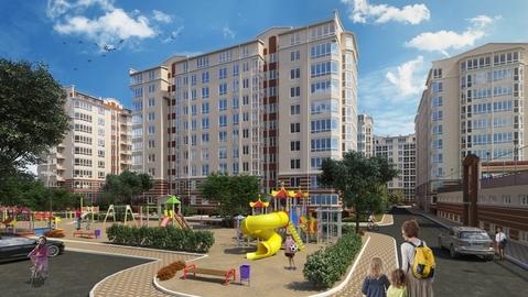 Продажа 1 ком/квартиры в новом Жилом Комплексе в бухте Омега - Фото 2