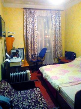 Нижний Новгород, Нижний Новгород, Московское шоссе, д.288, 3-комнатная . - Фото 3