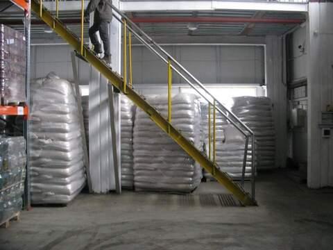 Аренда склада 805 м2,/мес. - Фото 4
