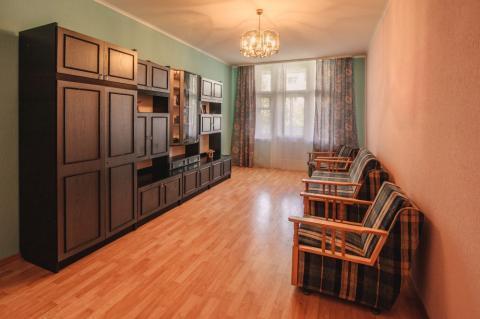 Квартира в Ливадии, ремонто, возле Ливадийского дворца - Фото 4