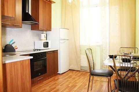 Аренда квартиры, Петрозаводск, Чистая - Фото 1