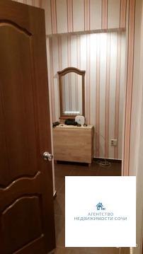 Краснодарский край, Сочи, ул. Макаренко,17 2
