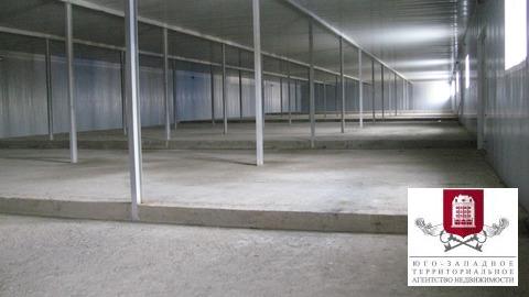 Аренда склада, 2000 м2 - Фото 2