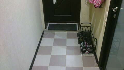 Сдаётся однокомнатная квартира на длительный срок - Фото 1