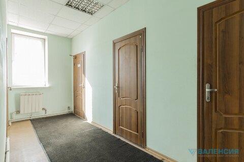 Продается складское здание 3804,5 м2, h-10-16м на уч. 3,15 Га - Фото 5