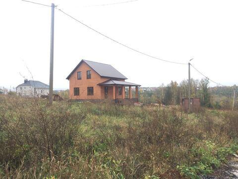 Дом под самоотделку. поселок Северный - Фото 2