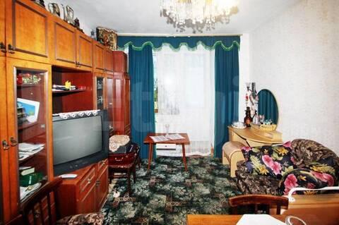 Квартира в центре с погребом 52 м2 - Фото 1