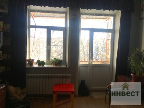Продается комната(доля) в 3х-комнатной квартире г.Наро-Фоминск, ул.Лен - Фото 3