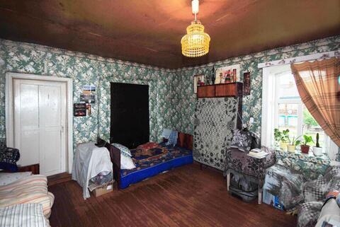 Однокомнатная квартира в деревянном доме - Фото 4