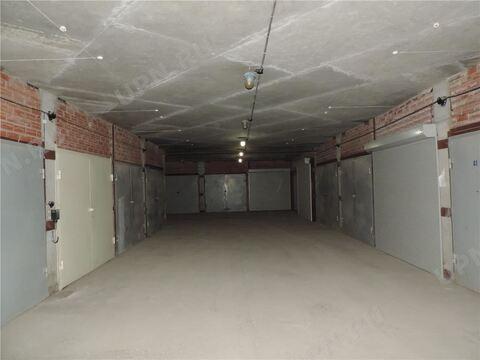 Гараж в подземном паркинге - Фото 3