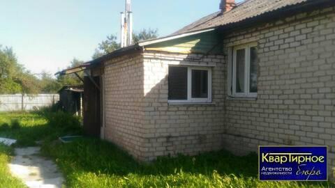 Продантся часть дома в поселке Бурмакино - Фото 5