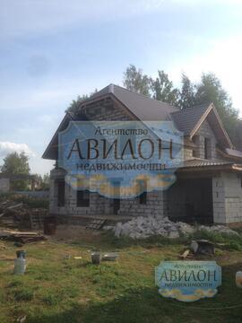 Продам дом на участке 10 соток г Солнечногорск деревня Талаево - Фото 1