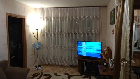 2-комн квартира ул.Дальняя, 9, Купить квартиру в Казани по недорогой цене, ID объекта - 322011542 - Фото 1