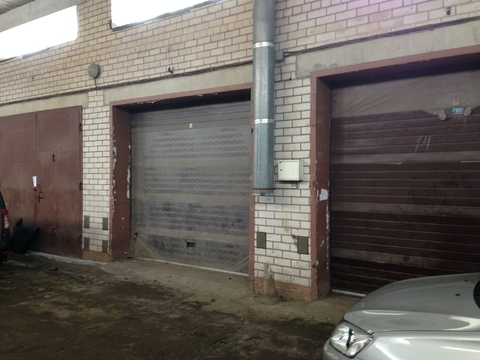 Продается гараж в городе - Фото 3