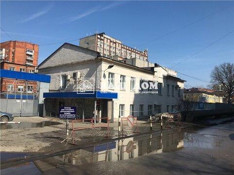 Нежилое здание 1350 кв.м. в центре - Фото 2