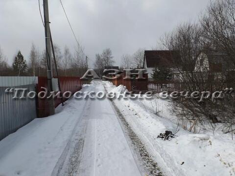 Горьковское ш. 40 км от МКАД, Электросталь, Участок 6 сот. - Фото 3