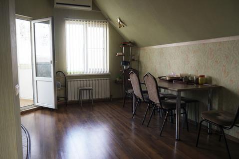 Дом для ведения бизнеса, 261м2, 5,82 сотки, Кировский р-н, Лазоревая - Фото 4