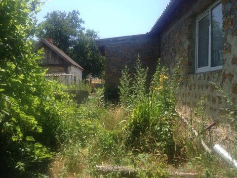 Продаётся дом в с.Денисовка - Фото 1