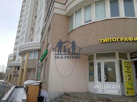 Аренда офиса, Королев, Октябрьский б-р. - Фото 1