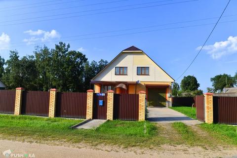 Объявление №61739657: Продажа дома. Дубровка