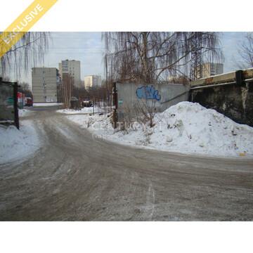 Капитальный гараж, ангарская 91-Г - Фото 2