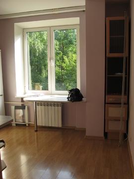 Сдаю 3 комн.кв.85м евро кухня техника пустая окна-парк Ленинский просп - Фото 3