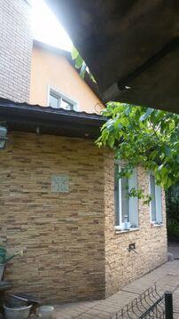 Продажа дома 200 м и участок 7 соток Балашиха Железнодорожный Пятая ул - Фото 1