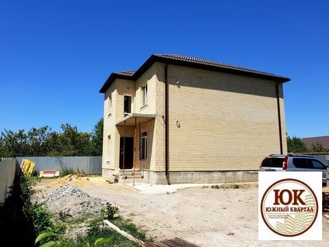Новый дом хорошей планировки Анапа (Анапская) - Фото 3