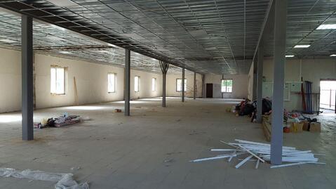 Новое производственное здание 2600 кв.м в Иваново - Фото 4